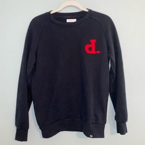 Diamond Brand Navy Sweatshirt